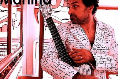 Fabrizio Consoli - Cover - Martina