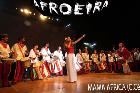 Afroeira-Mama Africa-Cover 1280x720