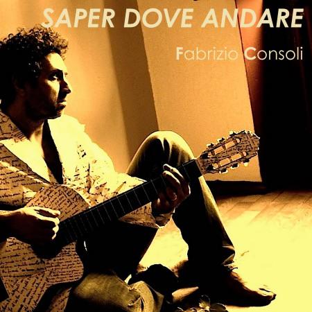 Fabrizio Consoli - saper Dove Andare